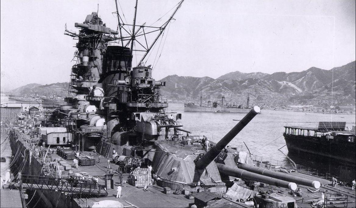 Uchronippon Yamato19410920